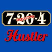 7-20-4 Hustler