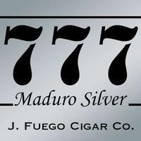J. Fuego 777 Silver