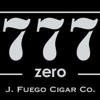J. Fuego 777 Zero