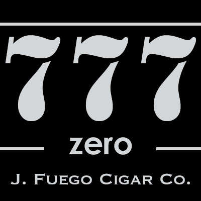 J. Fuego 777 Zero Cigars Online for Sale