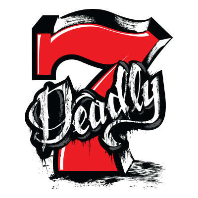 Seven Deadly Sins Cigars Online for Sale