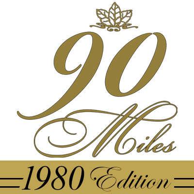 90 Miles 1980