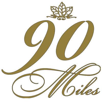 90 Miles by Flor De Gonzalez