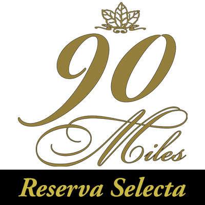 90 Miles Reserva Selecta Eminente - CI-90S-EMIN - 400