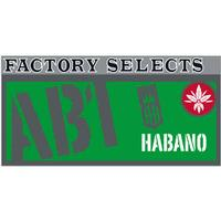 Alec Bradley Factory Selects AB1 Habano