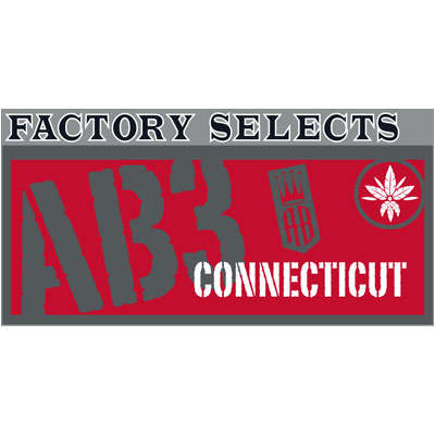 Alec Bradley Factory Selects AB3 Connecticut