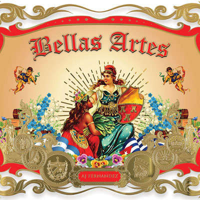 Bellas Artes Cigars Online for Sale