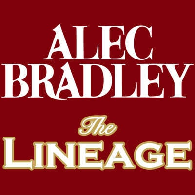 Alec Bradley The Lineage Gordo Logo