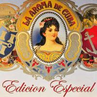 La Aroma de Cuba Edicion Especial