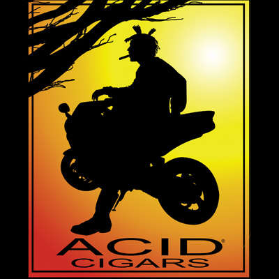 Acid Liquid Logo