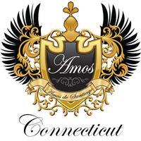 Amos de Santiago Connecticut