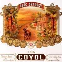Alec Bradley Coyol