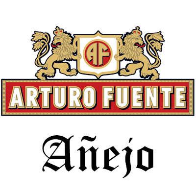 Arturo Fuente Anejo Reserva No. 48 Logo