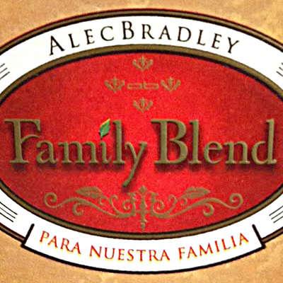 Alec Bradley Family Blend