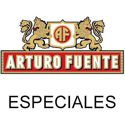 Arturo Fuente Especiales Cigars Online for Sale