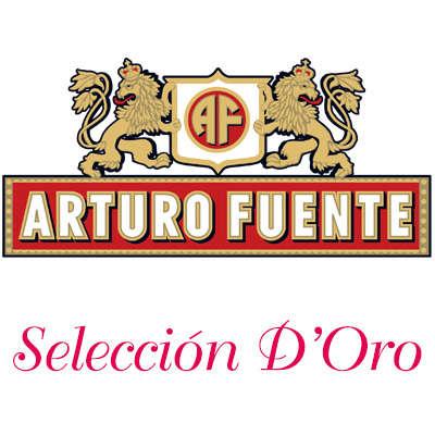 Arturo Fuente Seleccion D'Oro