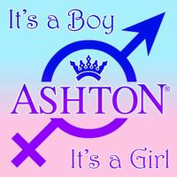 Ashton Classic New Baby
