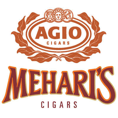 Agio Meharis Filter Red Orient (20) - CI-AGI-FLREDZ - 400