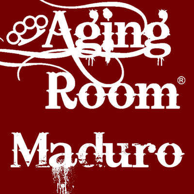 Aging Room Maduro Major Logo