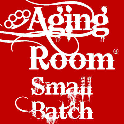 Aging Room Small Batch M356 Paco Logo