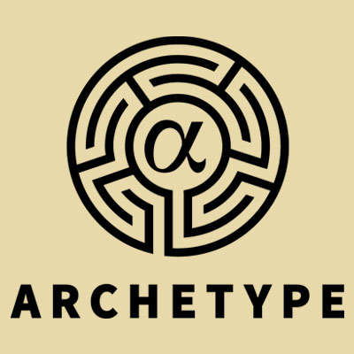 Archetype Initiation Toro Logo