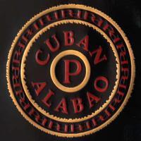 Perdomo Cuban Alabao