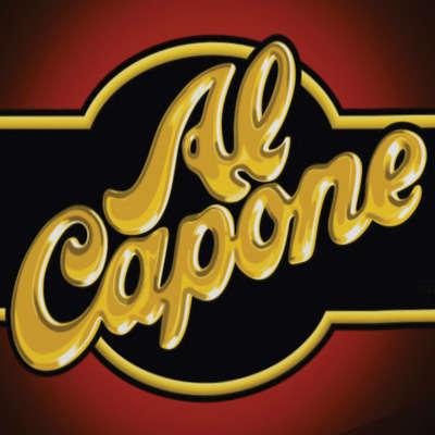 Al Capone Sweet Cigar