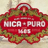 Alec Bradley Nica Puro