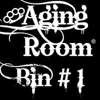 Aging Room Bin #1