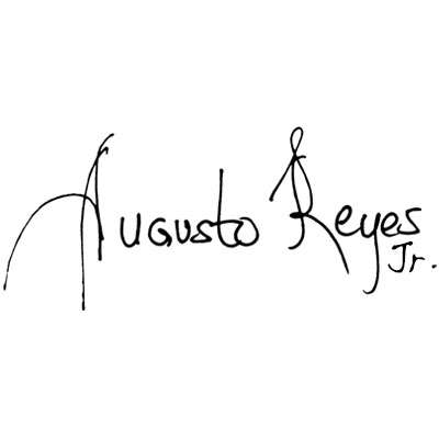 Augusto Reyes Junior