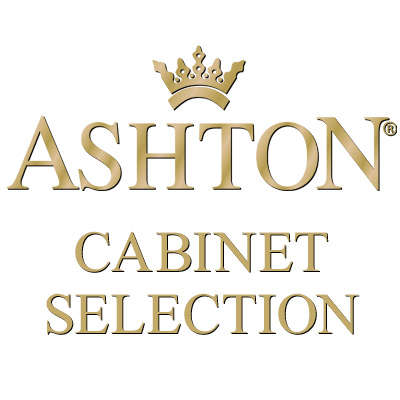 Ashton Cabinet Selection Pyramid Logo