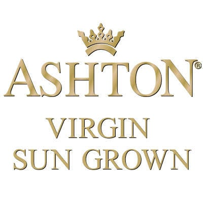 Ashton Virgin Sun Grown