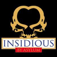 Asylum Insidious