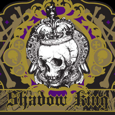 Shadow King By AJ Fernandez