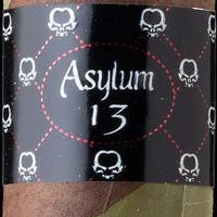 Asylum 13 The OGRE