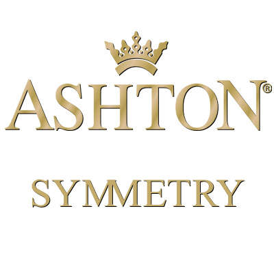Ashton Symmetry Prism Logo