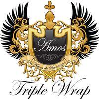 Amos de Santiago Triple Wrap