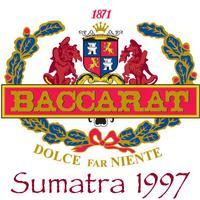 Baccarat Sumatra 1997