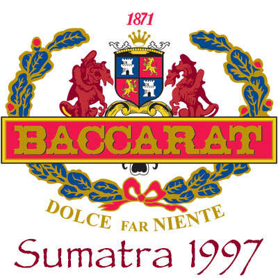 Baccarat Sumatra 1997 Cigars Online for Sale