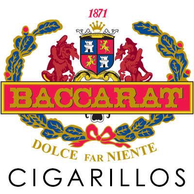 Baccarat Cigarillos
