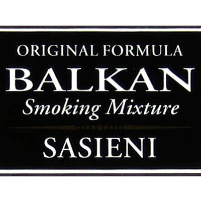 Balkan Sasieni Tobacco Online for Sale