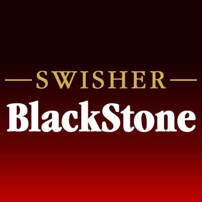 Blackstone by Swisher Cherry Tip 10/10 Logo