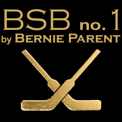 BSB No.1 by Bernie Parent