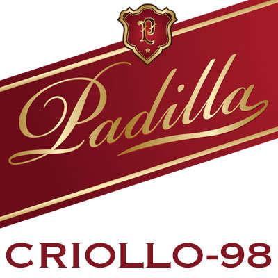 Padilla Criollo 98 Robusto Logo