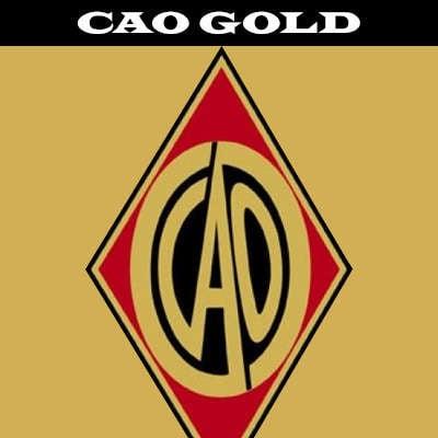 CAO Gold