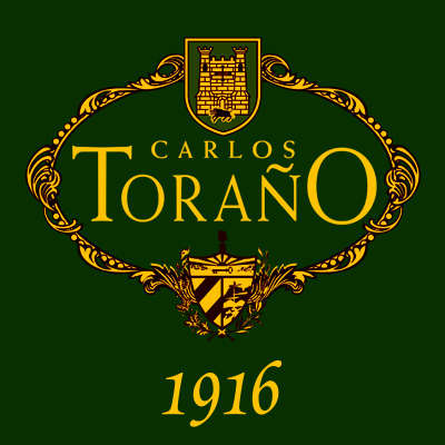 Carlos Torano 1916