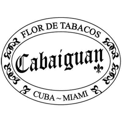 Cabaiguan Guapos RX Logo
