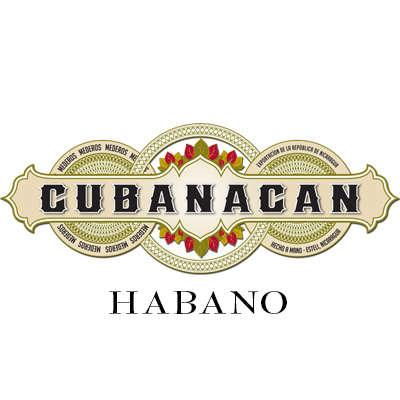 Cubanacan Habano Churchill 5 Pack - CI-CBH-CHUN5PK - 400