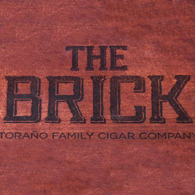 The Brick by Torano