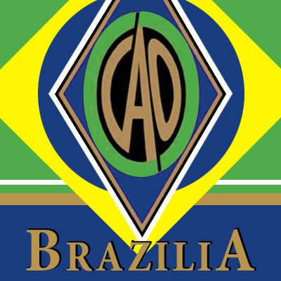 CAO Brazilia Amazon Logo